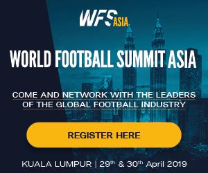 World Football Summit Asia