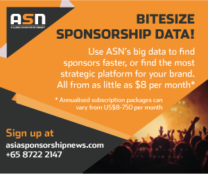 ASN Bitesize Sponsorship Data from $8 per month