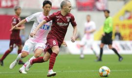 J.League Rakuten
