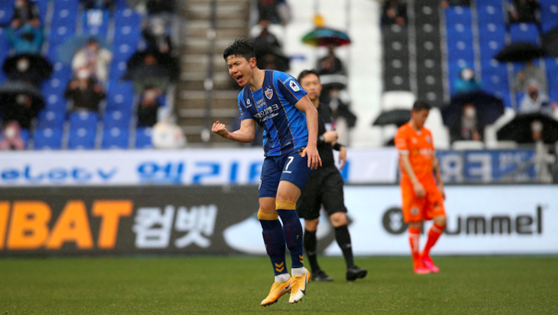 K-League NFT