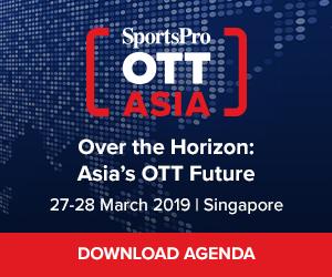 OTT Asia SportsPro