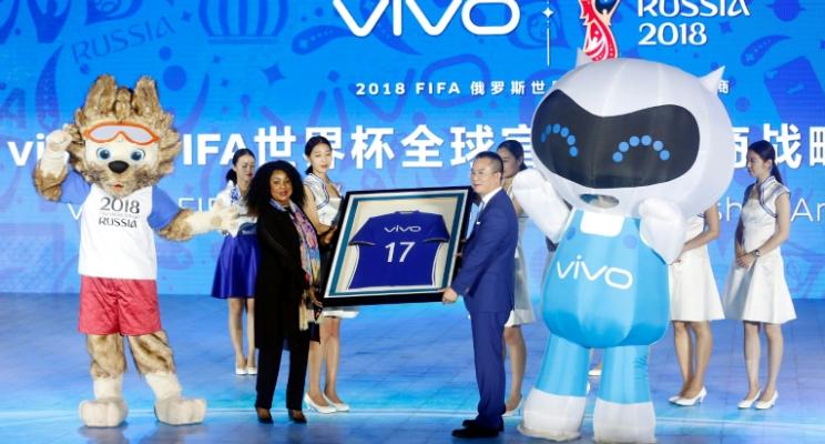 FIFA World Cup China
