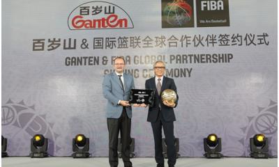 Ganten FIBA