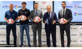 unilever major sports sponsorships