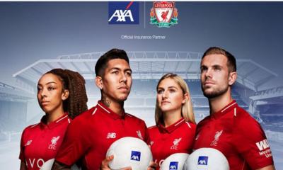 AXA Liverpool