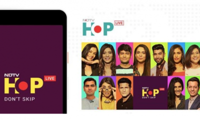 airtel ndtv live-channel-smartphones