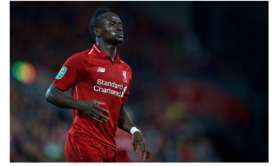 Tourism Indonesia has come out of nowhere and secured an endorsement deal with Liverpool and Senegal footballer Sadio Mane.