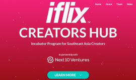 iflix creators hub