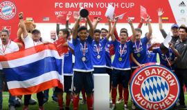 Bayern Munich Lux Asia Pacific