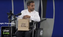 Uber Eats Aussie Open 2019