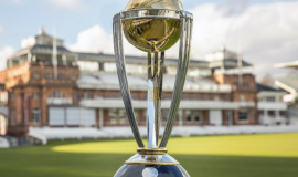 Cricket World Cup (ICC)