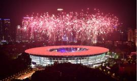 Asia 2032 Olympics