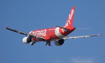 AirAsia MFL