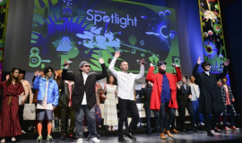 TikTok Spotlight