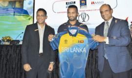 Kent RO Sri Lanka ICC World Cup