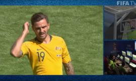 FIFA VAR Sponsorship
