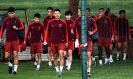 China 2023 AFC Asia Cup