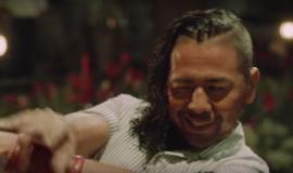 Nissin Ramen WWE Nakamura