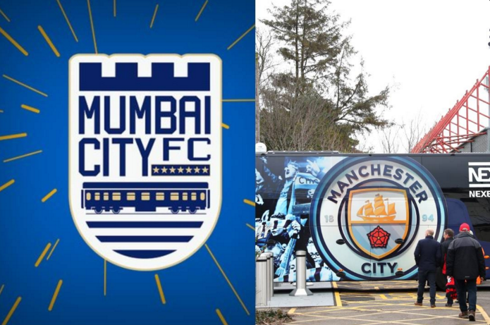 Manchester City Mumbai City