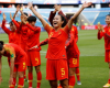 China Women's Football Alipay