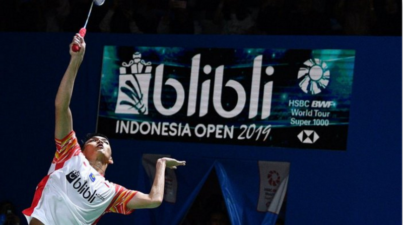 Blibli Indonesia Open