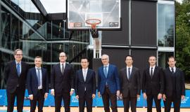 Wanda Group FIBA