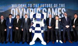 Intel Tokyo 2020