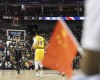 NBA China Backlash