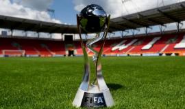 FIFA U20 Under 20 Indonesia 2021