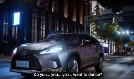 Lexus Short Film China