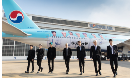 korean air superm