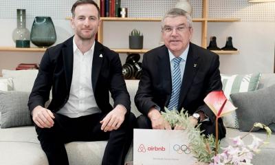 Olympics Airbnb