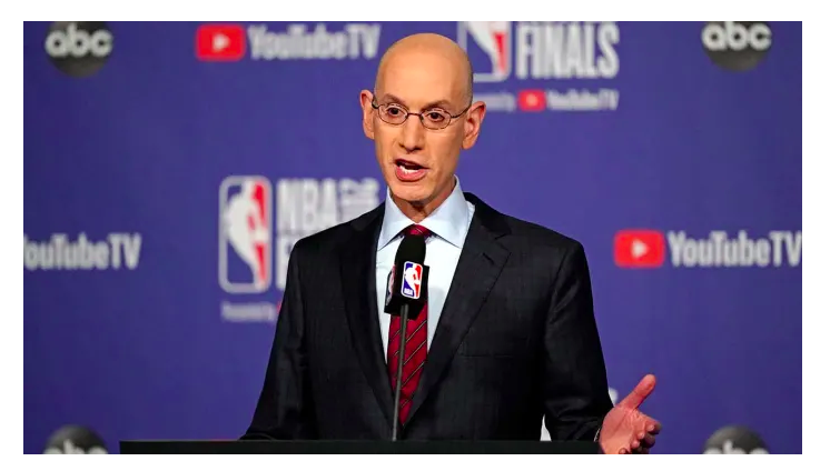 NBA China Fallout