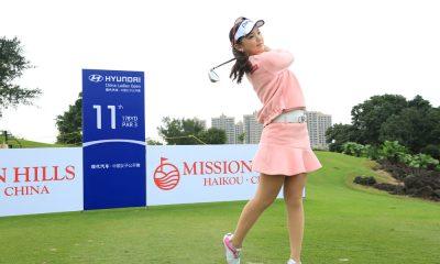 Hyundai China Ladies Open