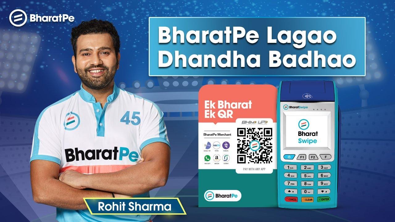 bharatpe icc